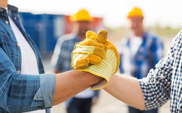 Une équipe de professionnels du bâtiment à votre écoute dans le secteur de Montarg